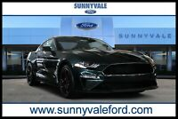 2019 Ford Mustang Bullitt ** V8 5L 32V Ti-VCT Manual ** TWO IN STOCK. PRICED BELOW INVOICE **