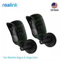 Protector Camouflage Skin Case for Security Camera Argus 2 Argus Pro(2-pack)