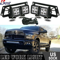 For Dodge Ram 1500/2500/3500 4X 3