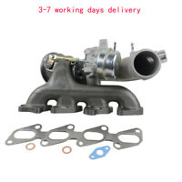 For Chevrolet Cruze Sonic Trax Opel Astra Meriva Buick Encore 1.4L Turbo Charger