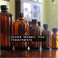 Liquid Germall Plus Preservative For Personal Care Formulations.