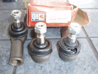 sunbeam alpine tie rod end QR289