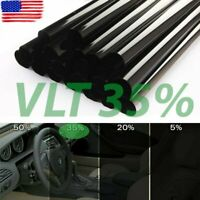 Window Tint 35% VLT 40