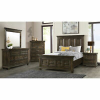 Picket House Furnishings Johnny Queen Storage 3PC Bedroom Set MB600QB3PC
