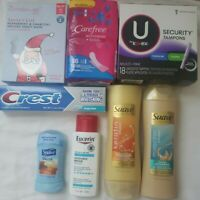Personal Care & Beauty Bundle NEW
