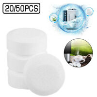 Home Bar Effervescent Tablets Appliances Coffee Machines Pipe Cleaning Supplies