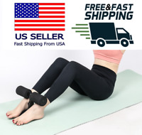 Ab Core Workout Sit Up Suction Bar Assistant Home Gym Portable Fitness Equipment