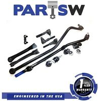 Kit Suspension Steering Jeep Grand Cherokee 2Wd 4Wd 2 Year Warranty