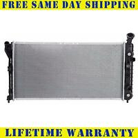 Radiator For Buick Chevy Fits Impala MT Carlo Century Regal 3.1 3.4 3.8 2343