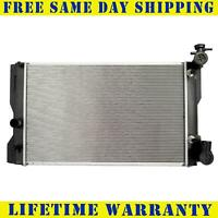 Radiator For 2009-2017 Toyota Corolla Matrix Pontiac Vibe 1.8L Lifetime Warranty