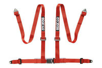 Sparco Racing Seat Belt Safety Harness Street Tuner 2