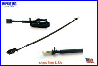 BMW X5 Front Door Handle Cable Assembly Fits Left and Right Side 51 21 8 403 057