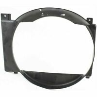 New Engine Cooling Radiator Fan Shroud CH3110104 for Jeep Cherokee 1986-01