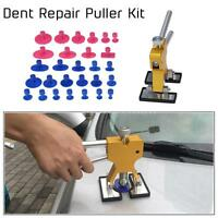 Car Body Dent Remover Repair Puller kit Tools 28Pcs Dent & Ding Puller