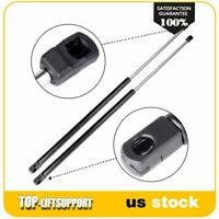 Qty (2) Front Hood  Lift Supports Shock Struts For Toyota Camry Sedan 2007- 2011