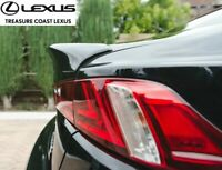 LEXUS OEM FACTORY REAR SPOILER IS250 / IS350 2014-2017