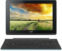 ACER ASPIRE SWTICH 10E  NEUWARE in Shark Grey  Convertible Netbook, Netbook  PAD