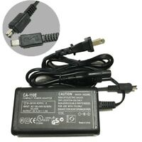 Hot AC Power Supply Adapter Charger Cord For Canon VIXIA HF R600 Camcorder