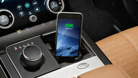 IPHONE® CONNECT AND CHARGE DOCK OEM RANGE ROVER VELAR VPLRV0119