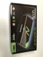 USB Virtual Desktop U170 - New Unwrapped in box