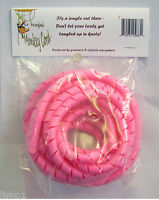 Cord Detanglers for ALL Clippers Trimmers Dryers Appliances 10ft length  PINK