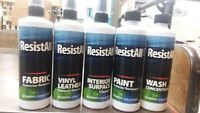 ResistAll car cleaning kit