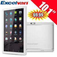 10.1ZOLL IPS TABLET PC ANDROID 6.0 16GB Dual SIM/Cam 3G WIFI GPS OTG Smartphone