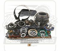 4L60E Transmission  PowerPack Deluxe Rebuild Kit 1993-96 Level 2 + Pump kit More