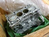 Honda Civic 2.4L K24Z7 engine short block. BRAND NEW!