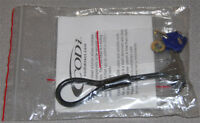 NEW Codi Flex Head Desktop Security Cable Lock A02008 with 2 Keys
