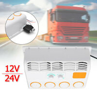 12V Car Hanging Air Conditioner Fan For Car Caravan Truck Air Conditioning BID