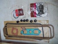 Rolls-Royce and Bentley gaskets and thermostat