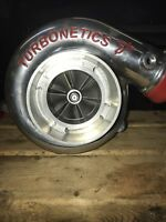 turbonetics Hurricane turbo t4