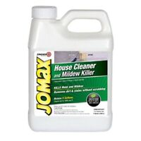 RUST-OLEUM 60104 Jomax house cleaner and mildew killer