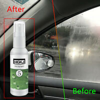 20ML HGKJ-5 Car Anti-fog Agent Glass Window Nano Hydrophobic Coating Spray
