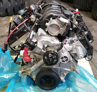 Mopar Hemi 5.7L VVT Crate Engine Dodge HOT ROD