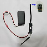 Hidden Microphone V55 with Antenna Wifi Spy Cam 640*480 Camera 3G Motion