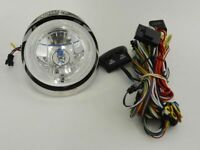 Morris Classic Concepts Front Driving Lights Pair 1969 CAMARO MCMP-69S