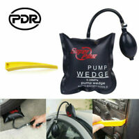 Air Pump Wedge Automotive Entry Shim Open Pry Tools Set For Car Dash Door Window