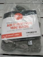 California Home Goods Air Purifying Bags - 5 Pack