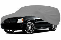 with cap / shell TRUCK CAR COVER TOYOTA TUNDRA WITH SHELL CAP