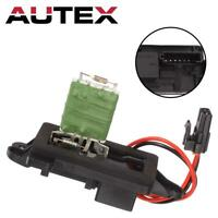 A/C Heater Blower Motor Resistor For 2002-2009 GMC Envoy 89019100 RU377X