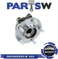 1 Wheel Hub Bearing Assembly Front For Nissan Murano 2003-2007 Quest 2004-2009