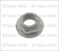 BRAND NEW GENUINE MOPAR OEM CV JOINT NUT #6506454AA