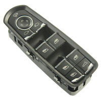 New Front Door Window Switch For Porsche Panamera Cayenne 7PP959858MDML