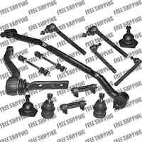 Front Steering Rebuild Kit For Oldsmobile Cutlass Salon Supreme Calais Crusier