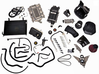 Ford Mustang GT 5.0L 2015-2017 Roush Phase 2 Supercharger Intercooled Kit