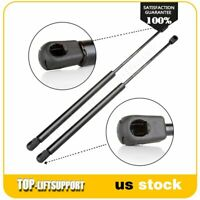 2x Window Glass Lift Supports Gas Springs For 91-04 Rodeo & 94-05 Passport 4644