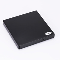 Plug & Play USB External DVD Combo CD-RW Burner Drive For Windows Desktop Laptop
