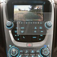 Chevy Equinox 2012-2018 1pc Anti scratch Print Screen Saver Protector MyLink 7
